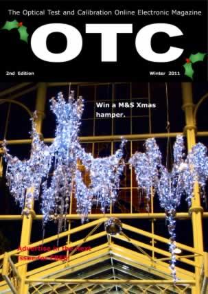 OTC magazine cover