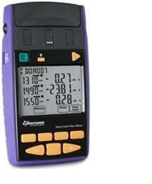 KINGFISHER KI2600-H5 OPTICAL POWER METER
