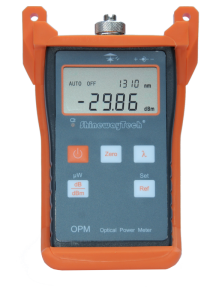 SHINEWAYTECH OPM25AL OPTICAL POWER METER