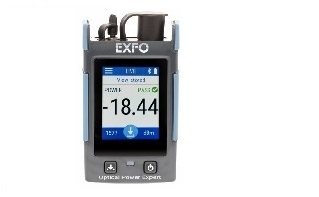 EXFO PX1-S OPTICAL POWER METER