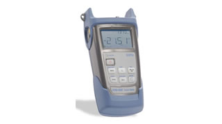 EXFO FPM600 OPTICAL POWER METER